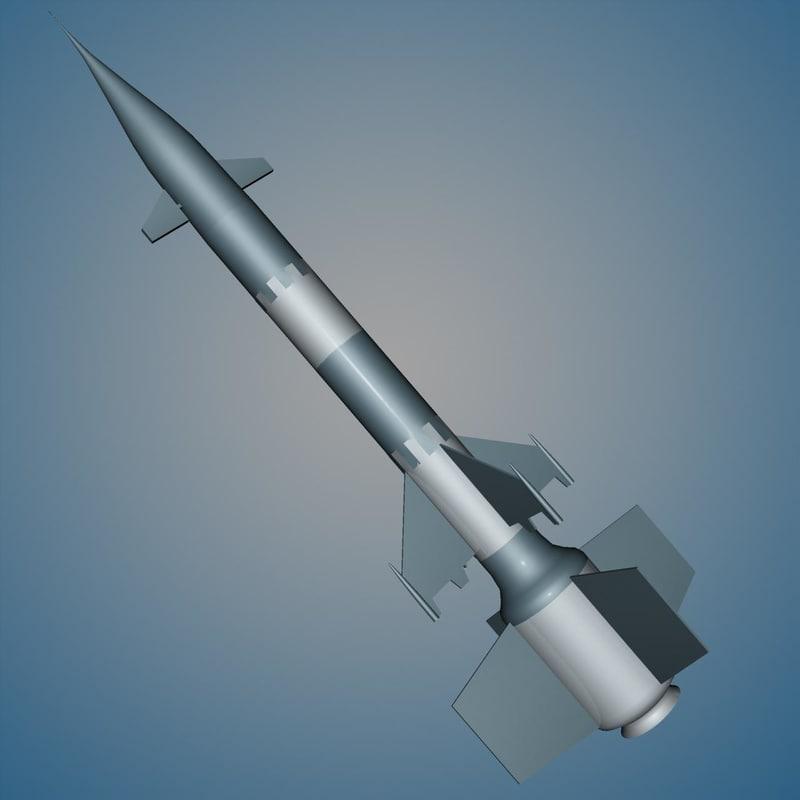 max defense air missile