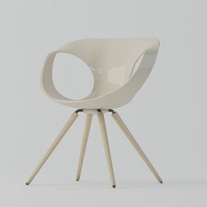 907 up-chair tonon italia max