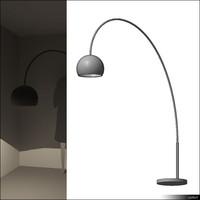 Lamp Floor 01447se