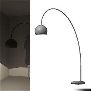 rfa floor lamp