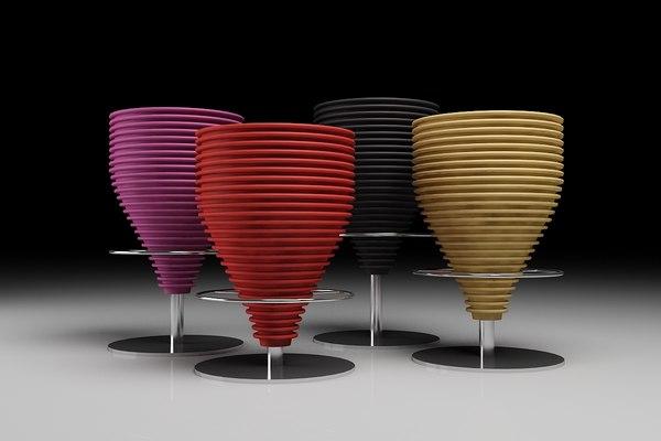 max bongo stool