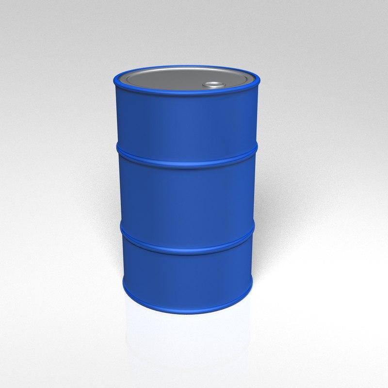 lwo 5 gallon drum