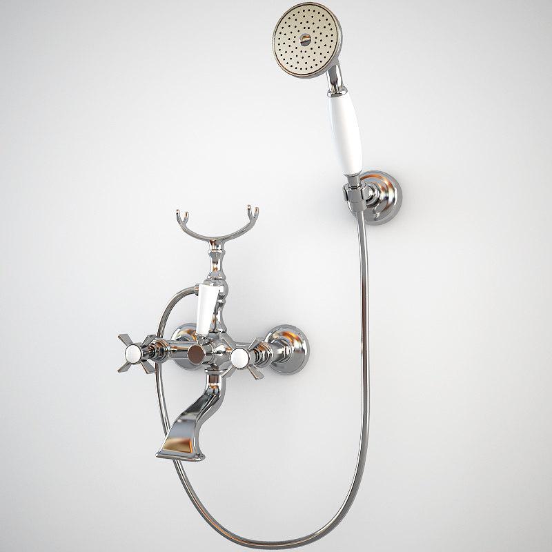 s max classic bath mixer