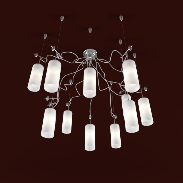 max celling light