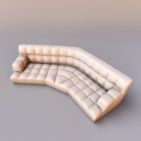 Sofa_Bretz Cloud