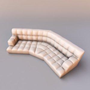 max bretz cloud sofa
