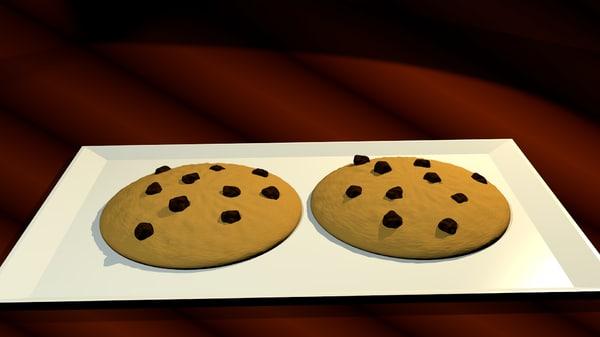 3ds cookies