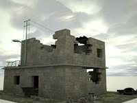 max ruin house