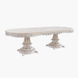 3d model of cappellini 18422 25