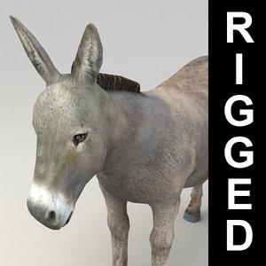 rigged max