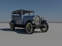 Classic car 1929
