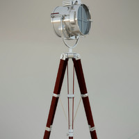 Eichholtz Atlantic Floor Lamp