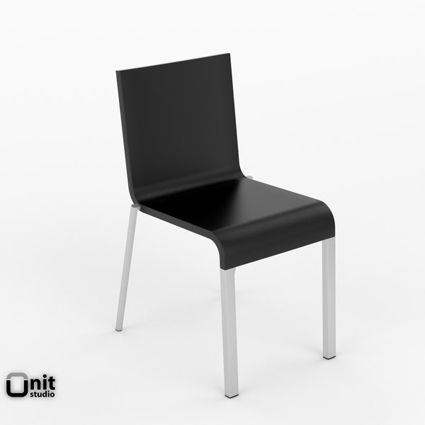 free max mode 03 chair