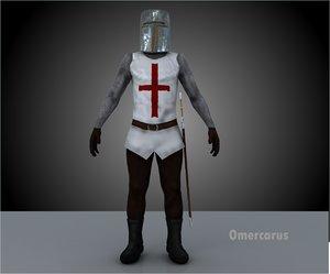 max crusader