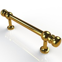 3d furniture handle