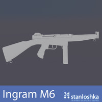 ingram military obj