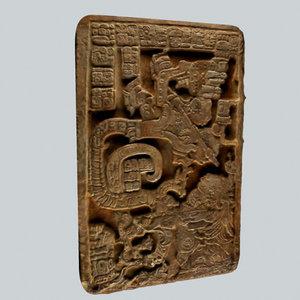 aztec stone 3ds