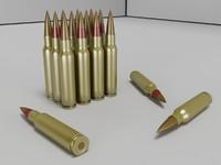 obj ammo bullet