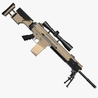 SSR Mk.20 Mod.0