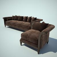 chair sofa 3d max