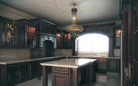 max classic kitchen