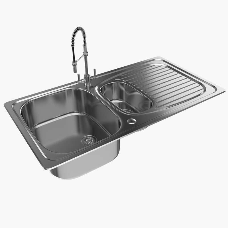 max kitchen sink - Kitchen Sink Models