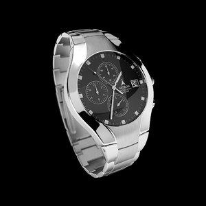 3d astron watch