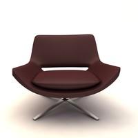 Metropolitan armchair(1)