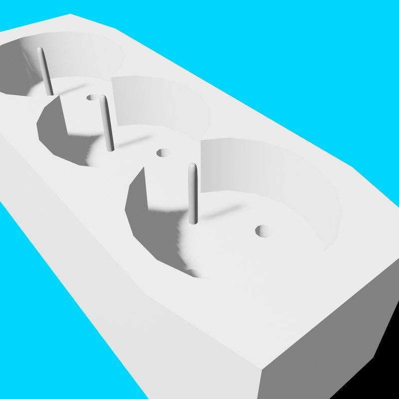 plug 3ds free