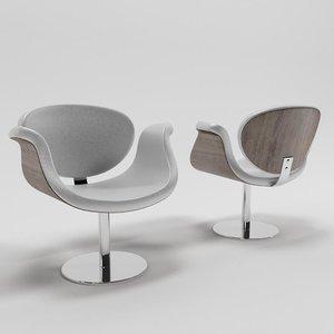 tulip chair max
