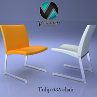 Tulip 935 chair