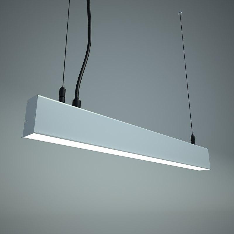 lamp office 3d 3ds