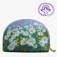 3dsmax handmade cosmetics bag