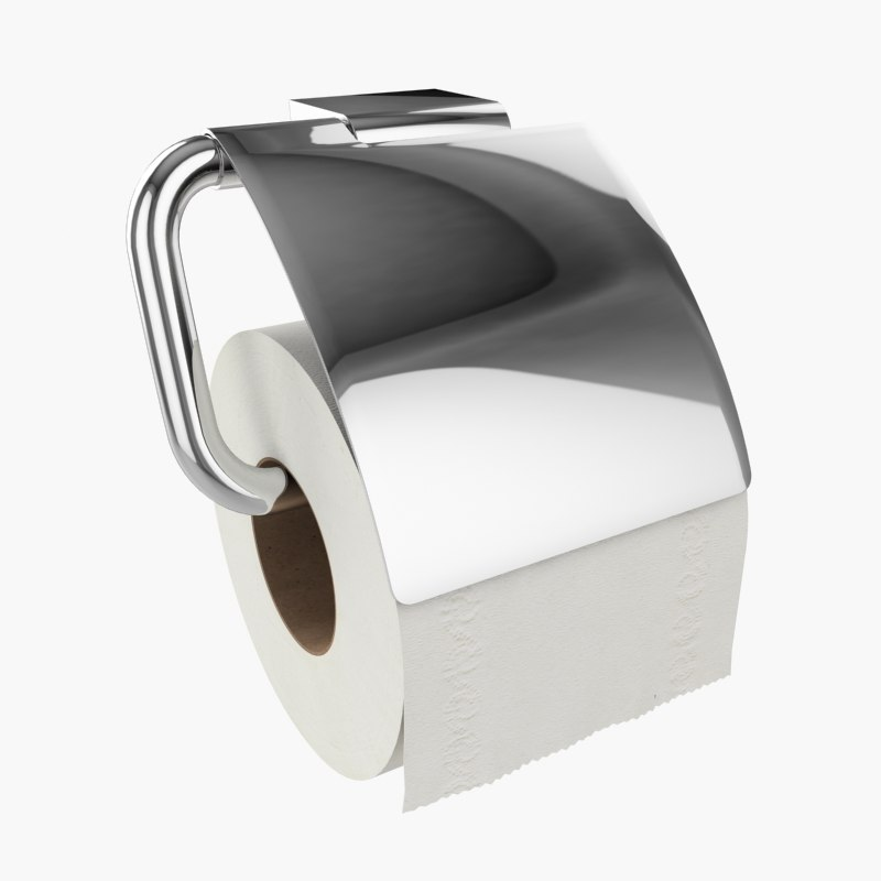 max toilet roll