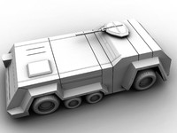 max armored car