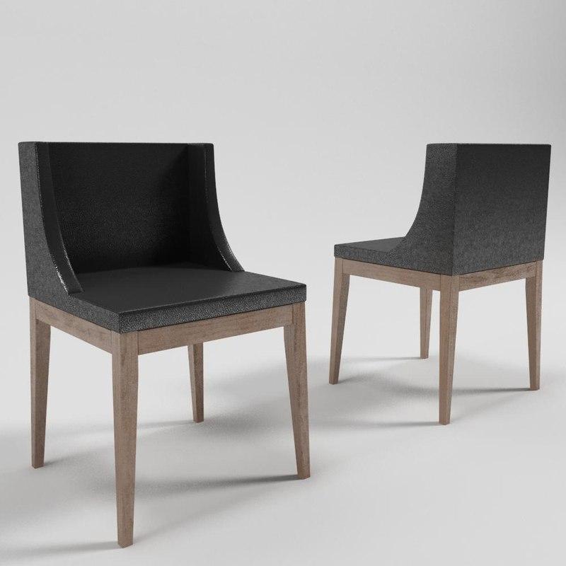cristie chair model
