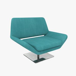3ds max organic modernism glam