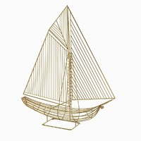 3d model century silboat