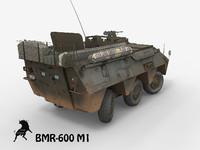 BMR-600 M1