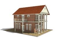 3dsmax architectural