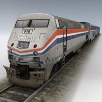 max train