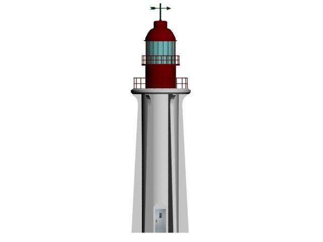 3ds max beacon