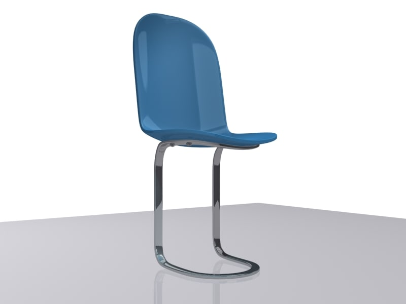 chair seating furniture 3d max