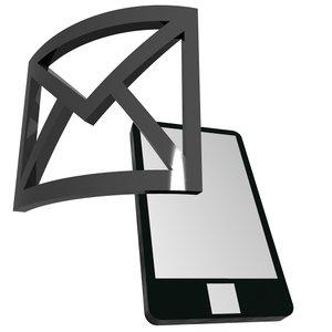 3d dwg sms sending loader