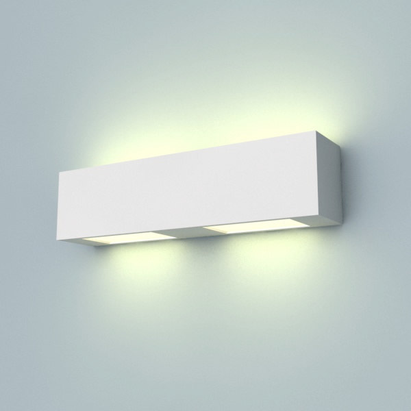 3ds max wall lamp light 2