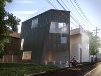 3d model matsubara house kenichi otani
