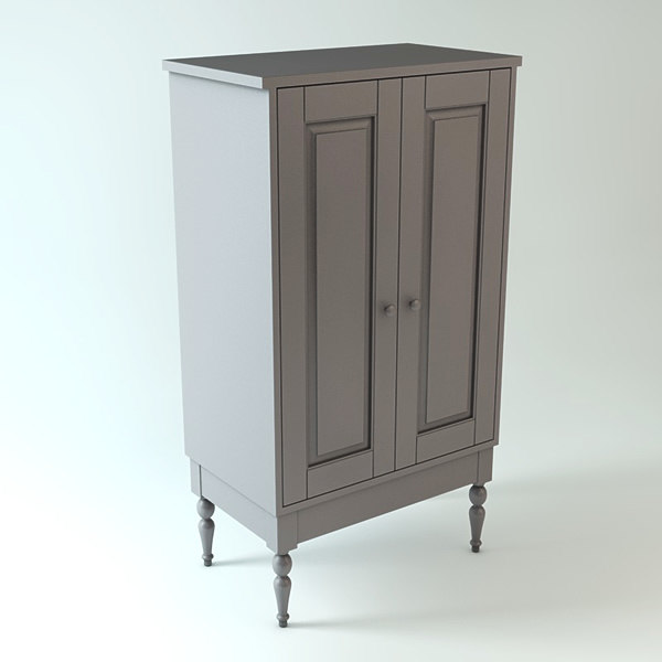 cabinet 3ds