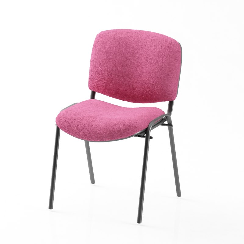 maya iso upholstered chair