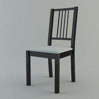 A simple chair