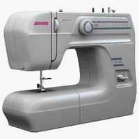Sewing Machine Janome RE1306